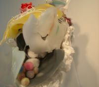 Jerretelle, Confections series